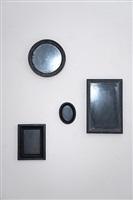 concrete reflections by dominik zehnder