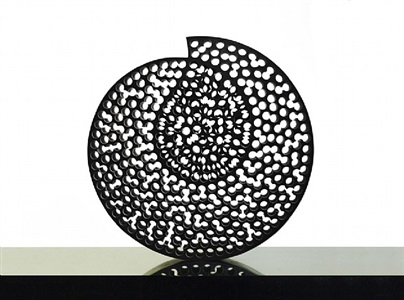 stein für das licht / stone for the light / pierre de la lumière by kubach & kropp