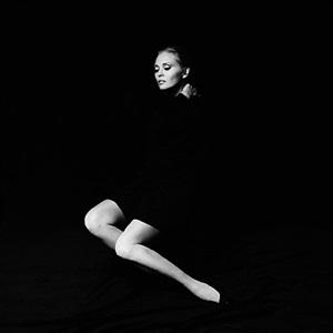 faye dunaway, legs by jerry schatzberg