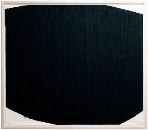 core by richard serra