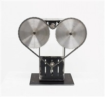 heart machine #3 by satoru tamura