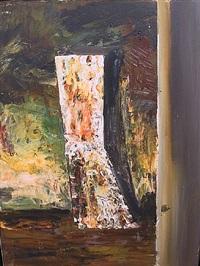 study for the infanta yarra by john walker