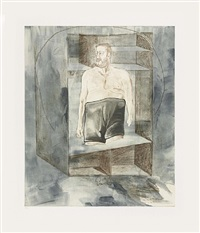 untitled by martin kippenberger