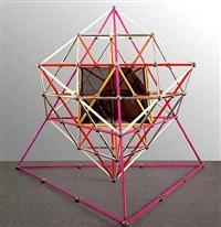 duo-tet star polyhedra by buckminster fuller