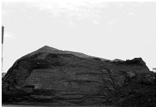 mountains by santiago sierra