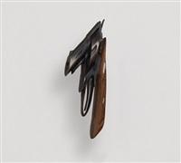 gun (ii) by robert lazzarini