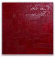 labyrinth / rojo by chad buck
