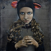 not bad mouse by agate apkalne