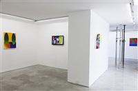 installation view by tony camargo