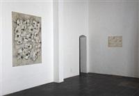 exhibition view by ida barbarigo
