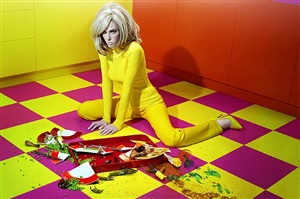 i only want you to love me #1 by miles aldridge