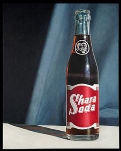 shara soda by kathryn siegler
