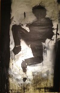 shadowman by richard hambleton