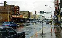cozy/rainy day by davis cone