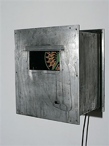 duct by tim lewis