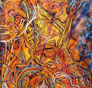 untitled by jean-luc moerman