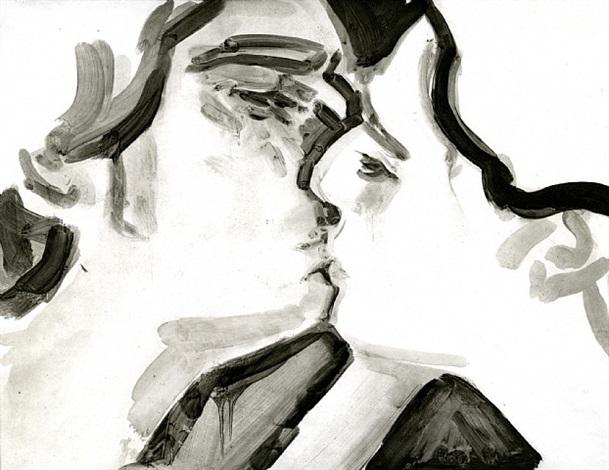 what wondrous thing (lohengrin) by elizabeth peyton