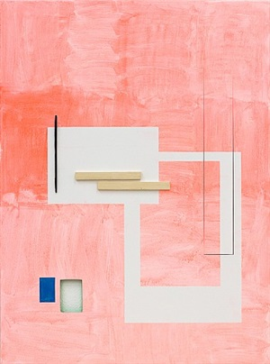 untitled (#153) by sven-ole frahm