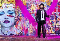 mr. brainwash 7 by gavin bond