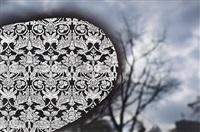 fingerprint #2 by christopher russell