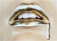 bold gold #2 by miles aldridge