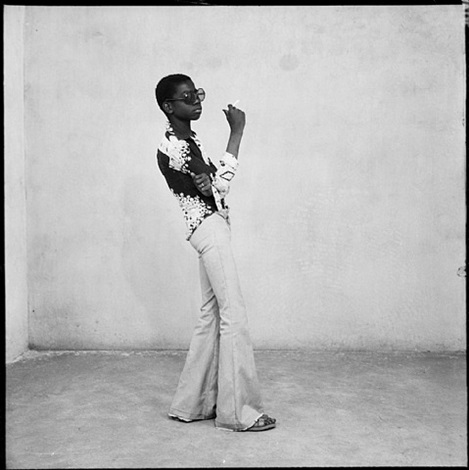 yeye by malick sidibé