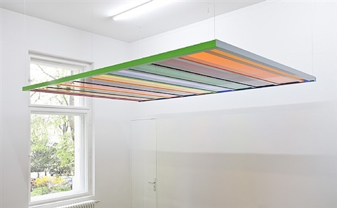 suspended agreement by liam gillick