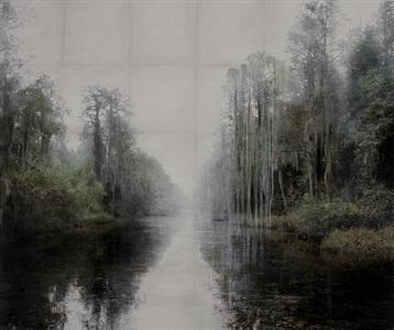 creeper lagoon #16 by john folsom
