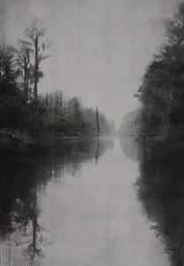 creeper lagoon #14 by john folsom