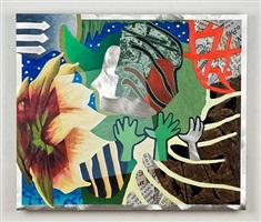 natural harmonies by zigi ben-haim