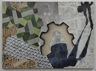 into the shadow by zigi ben-haim
