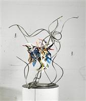 k.401 by frank stella
