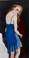 jessica by chantal joffe