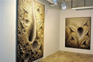 installation view - chun kwang young: assemblage 4 by chun kwang young