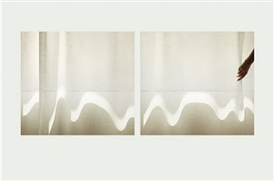 """untitled (2012.a) from """"…and to draw a bright white line with light"""" by uta barth"""