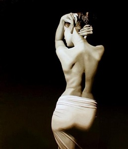 back light by toby boothman