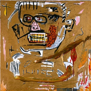 basquiat. paintings and drawings by jean-michel basquiat