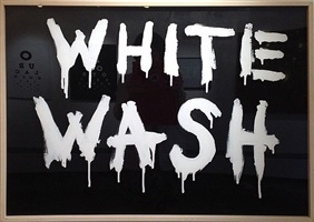 white wash by robert attanasio