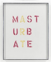 masturbate by robert attanasio