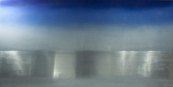 hamon blue by miya ando