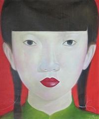beauty of asia xxiv by khamsin ouaichai