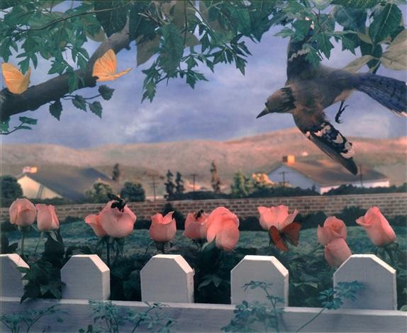 untitled (natural wonder) by gregory crewdson