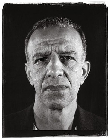 alex katz by chuck close