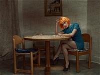 the waiting game by julia fullerton-batten
