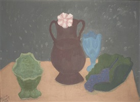 still life by milton avery