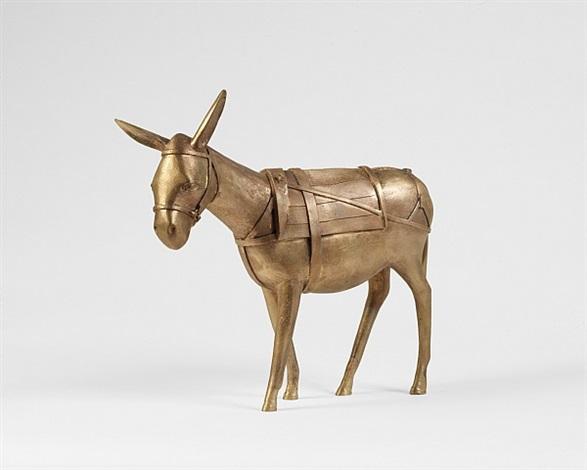 mule d'hydra by françois-xavier lalanne