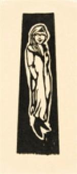 la petite fille by paul gauguin