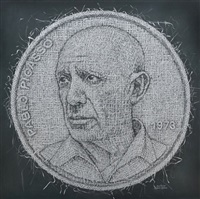 we buy silver–pablo picasso by alexi torres