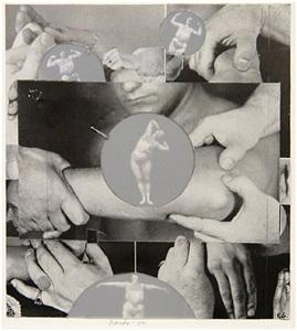 hands by ken graves