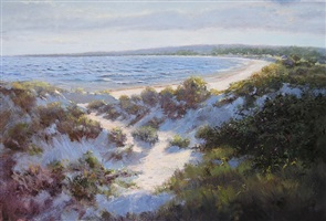 glistening shore by james magner